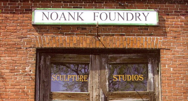Noank Foundry Sale